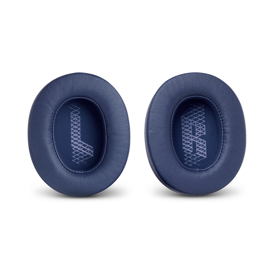 JBL Ear pads for Live 500 - Blue - Ear pads (L+R) - Hero