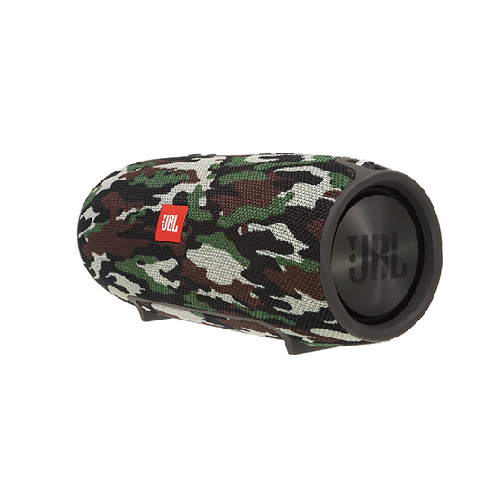JBL Xtreme Special Edition - Squad - Splashproof portable speaker with ultra-powerful performance - Detailshot 15