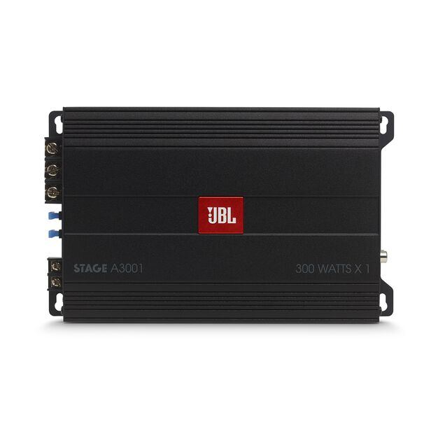 Stage Amplifier 3001