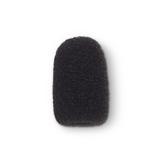 JBL Microphone sponge for Quantum 200/300 - Black - Wind cap - Hero