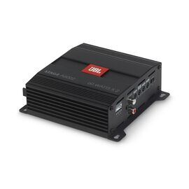 Stage Amplifier 6002