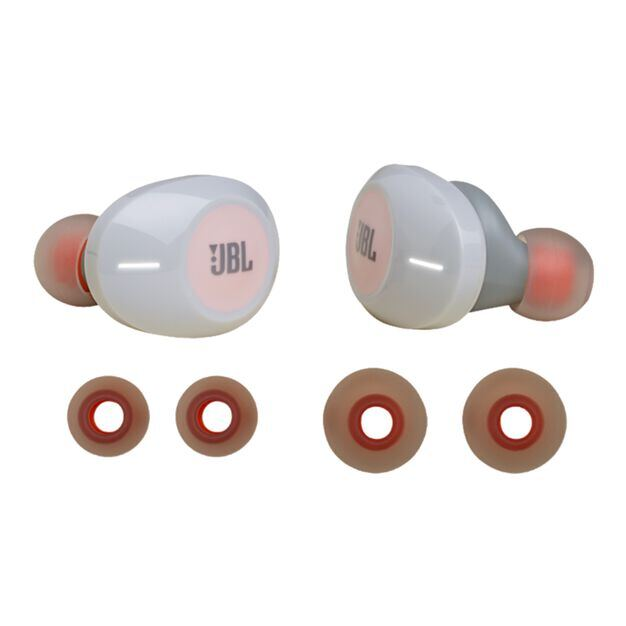 JBL TUNE 120TWS replacement kit - Pink - Ear buds and ear tips - Hero