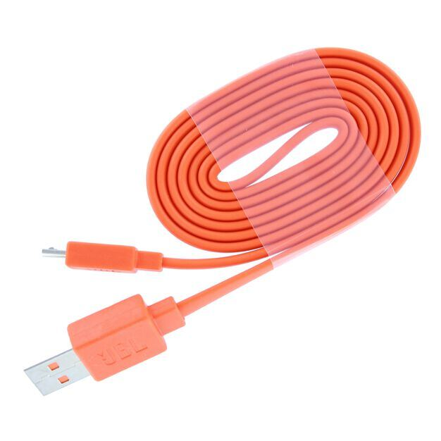 USB Charging cable 100cm, Flip 2/3/4, Charge, Pulse