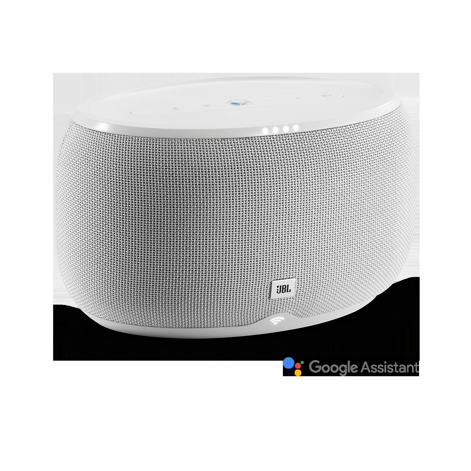 Jbl Link 300 Voice Activated Speaker # Uppleva Dimension